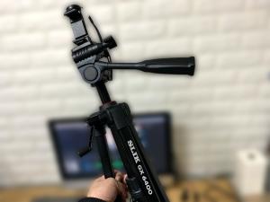 三脚:SLIK-GX6400